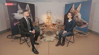 Берингия 2020, интервью с Алексеем Войтовым