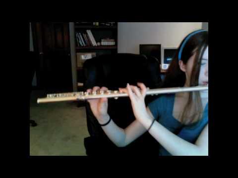 Len- Paradichlorobenzene on Flute