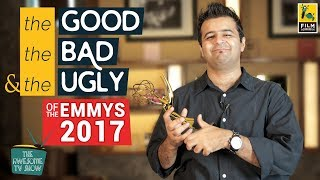 The Good, The Bad & The Ugly of the Emmy 2017 Nominations | The Awesome TV Show