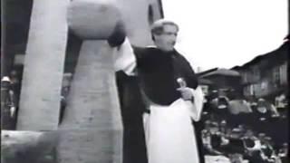 Lazarillo de Tormes: Tratado V - El buldero