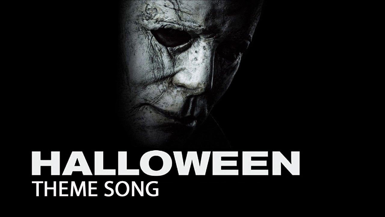 Halloween 2020 Rlm Intro John Carpenter   HALLOWEEN Theme   YouTube