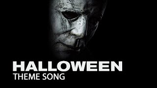 John Carpenter - HALLOWEEN Theme
