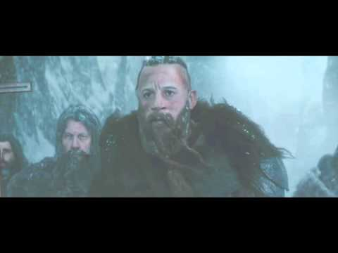 "THE LAST WITCH HUNTER - OFFICIAL TRAILER ""AWAKENING"" [HD]"