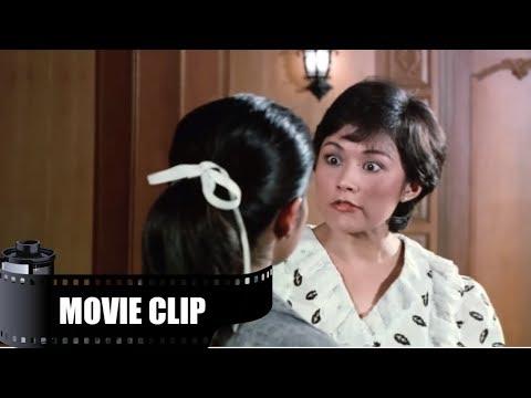 TBIRD AT AKO 1972 Movie   Confrontation