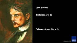 Jean Sibelius, Finlandia, Op. 26