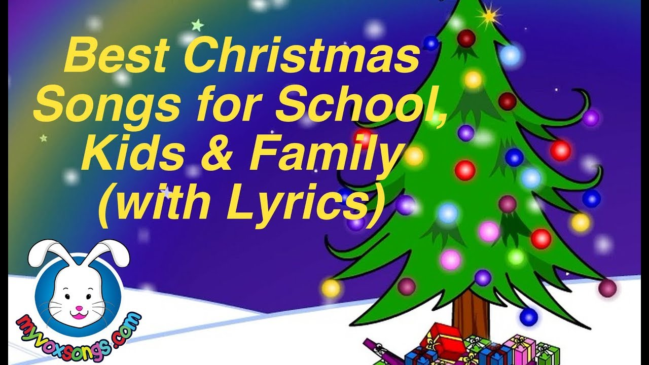 jingle bells with lyrics more christmas songs for kids - Best Christmas Lyrics