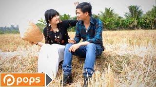 Đường Về Hai Thôn [Karaoke] - Hoài Tân [Official]
