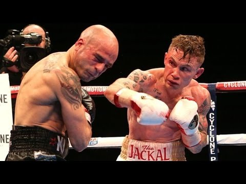 Carl Frampton - Highlights / Knockouts