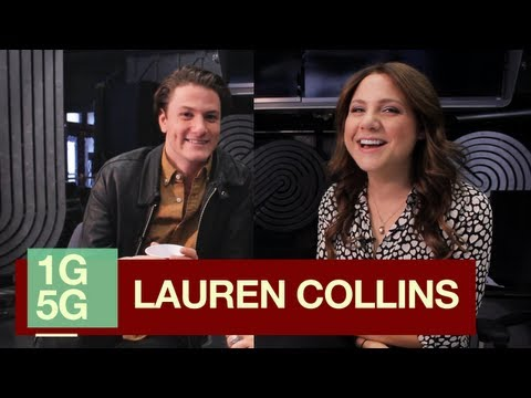 Talking Dirty with 1G5G's Lauren Collins  ANDPOP.com