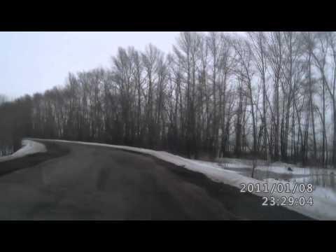Лиски - Щучье - Переезжее