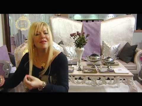 Sajaya Tv Master Interior Designer Perla Lichi Interview