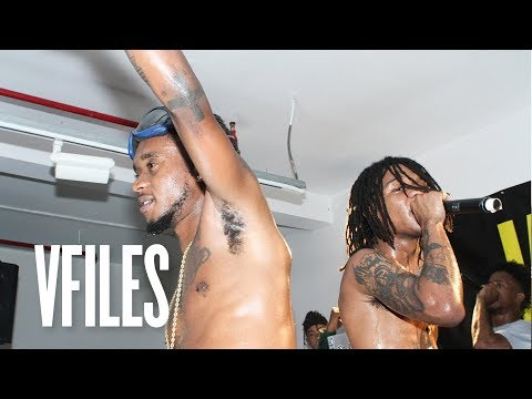 Rae Sremmurd Play SremmLife 2 Live (Full Set) - Live At VFILES