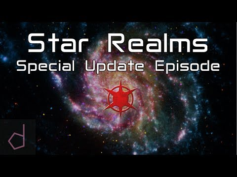 Star Realms - UPDATE OVERVIEW & COLONY WARS