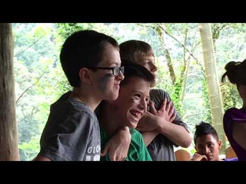 Costa Rica Mission Trip 2015 River Valley Church