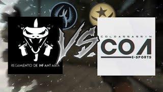 [Standoff 2] | 1Ri vs COA | ClaWars Com Line B