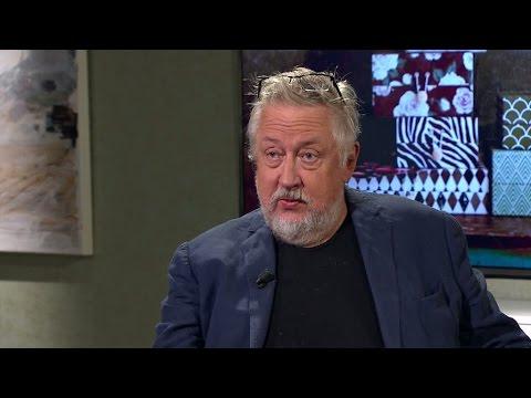Leif GW Persson om ngesten, ensamheten, missbruket och sitt frfattarskap - Malou Efter tio (TV4)