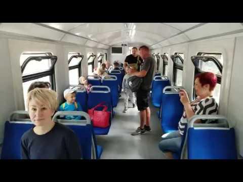 где провести выходные в Киеве детская железная дорога 2019 музей