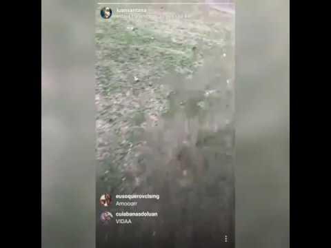 Luan Santana -  Instagram 2707