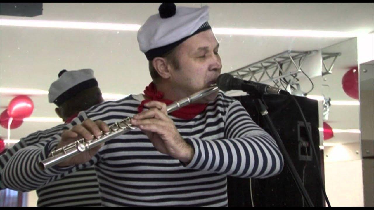 титаник ноты для флейты