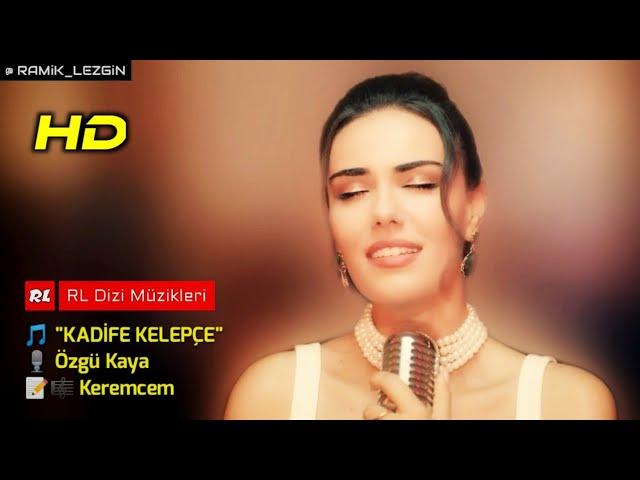 Özgü Kaya - Kadife Kelepçe (Kimse Bilmez)