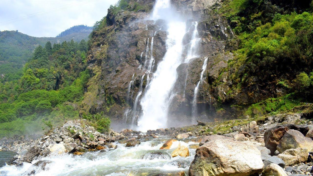 Resultado de imagen de Jung Falls