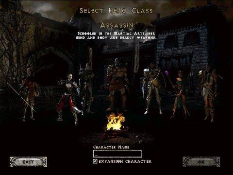Download diablo ii lord of destruction cho pc b n g c - Diablo 2 lord of destruction wallpaper ...