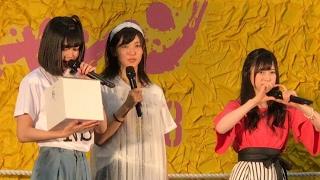 170610 AKB48「シュートサイン」劇場盤発売記念 大握手会 パシフィコ横浜.