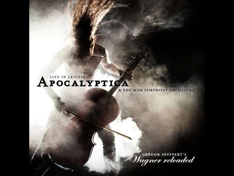 Apocalyptica - Wagner Reloaded-Live In Leipzig (Full Album)