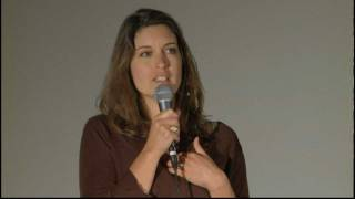 TEDxOjaiWomen - Alana Sheeren - Owning Our Grief