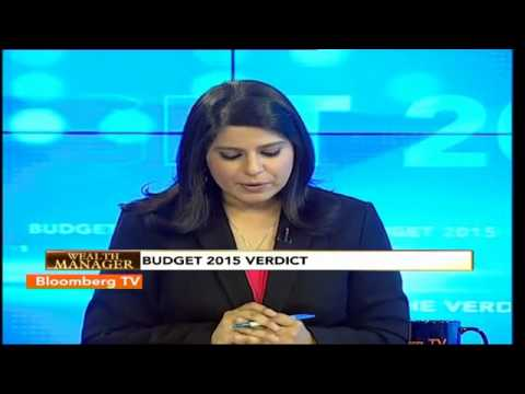 Wealth Manager: BUDGET 2015: How will it impact your wealth?