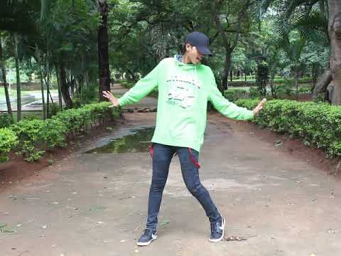 Aaja Mahi Remix || Dance || by Rahul Raj || hip hop Dance