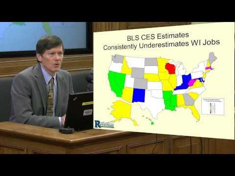 John Koskinen - Overview of Wisconsin Economic Indicators