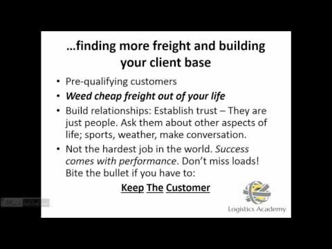 How to Make More Money as a Freight Broker or Freight Agent