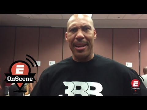 LaVar Ball On Why He Calls LaMelo