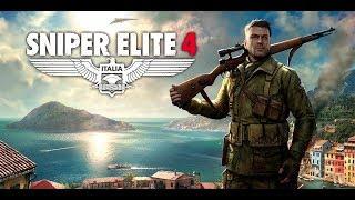 Sniper Elite 4► Прохождение  Миссия 1 ► 2018