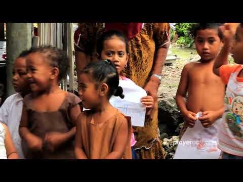 Prayercast Video: TUVALU