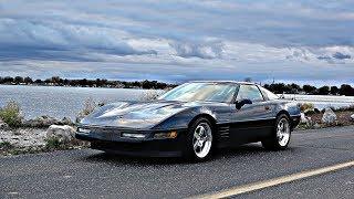 500 HP C4 Corvette by John Lingenfelter