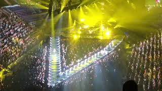 Maroon 5: Sugar performance at Enterprise Center, St. Louis