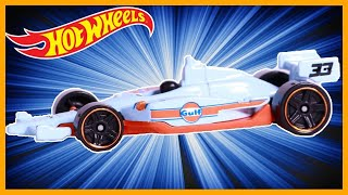 HOT WHEELS INDY 500 OVAL *REVIEW*