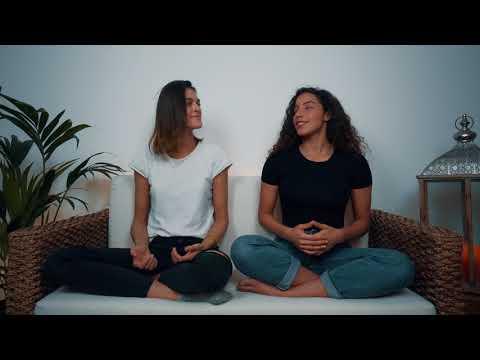 Weibliche Atemübung mit Sarah-Lia & Tanita Romina I Erwecke Deine sexuelle Energie