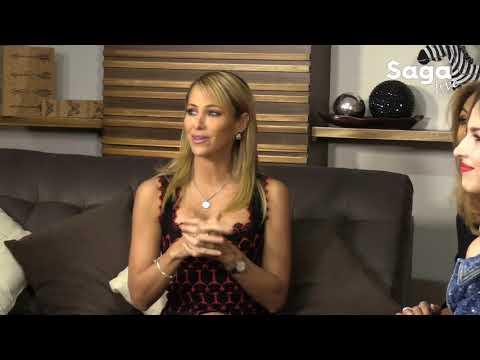 Inés Sainz revela de la vez que se peleó con Joserra