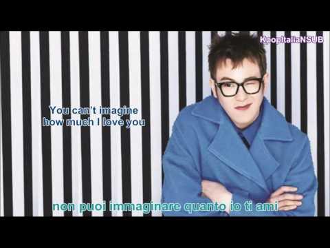 [SUB ITA/ENG] P.O (Block B) - Good morning with you (ft. Incredivle)