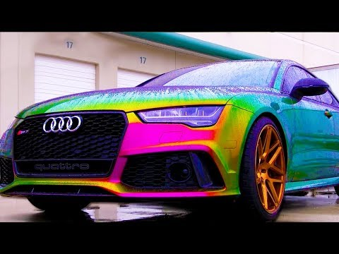 color-changing-car