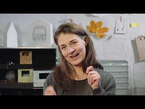 HJEM, Theatre Madam Bach, dokumentar