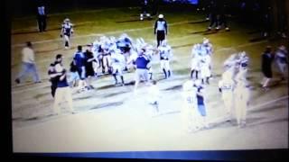 Addison Cowboys beat Hill Butler Giants 16-13