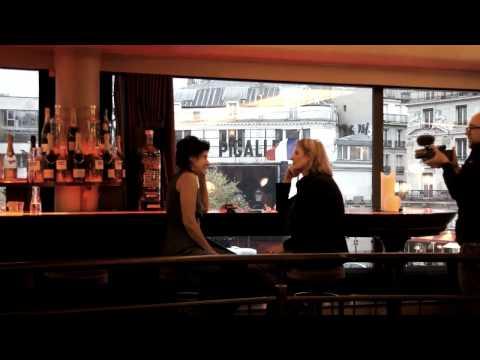 ITV par Brigitte Kernel - La genèse du film - Ceci est mon corps