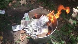 Доллар нам не нужен. Утопия.
