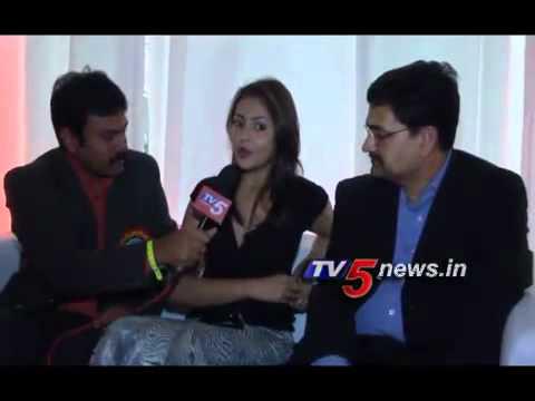 TV5 - USA - Nats - Madhushalini interview - Part 1