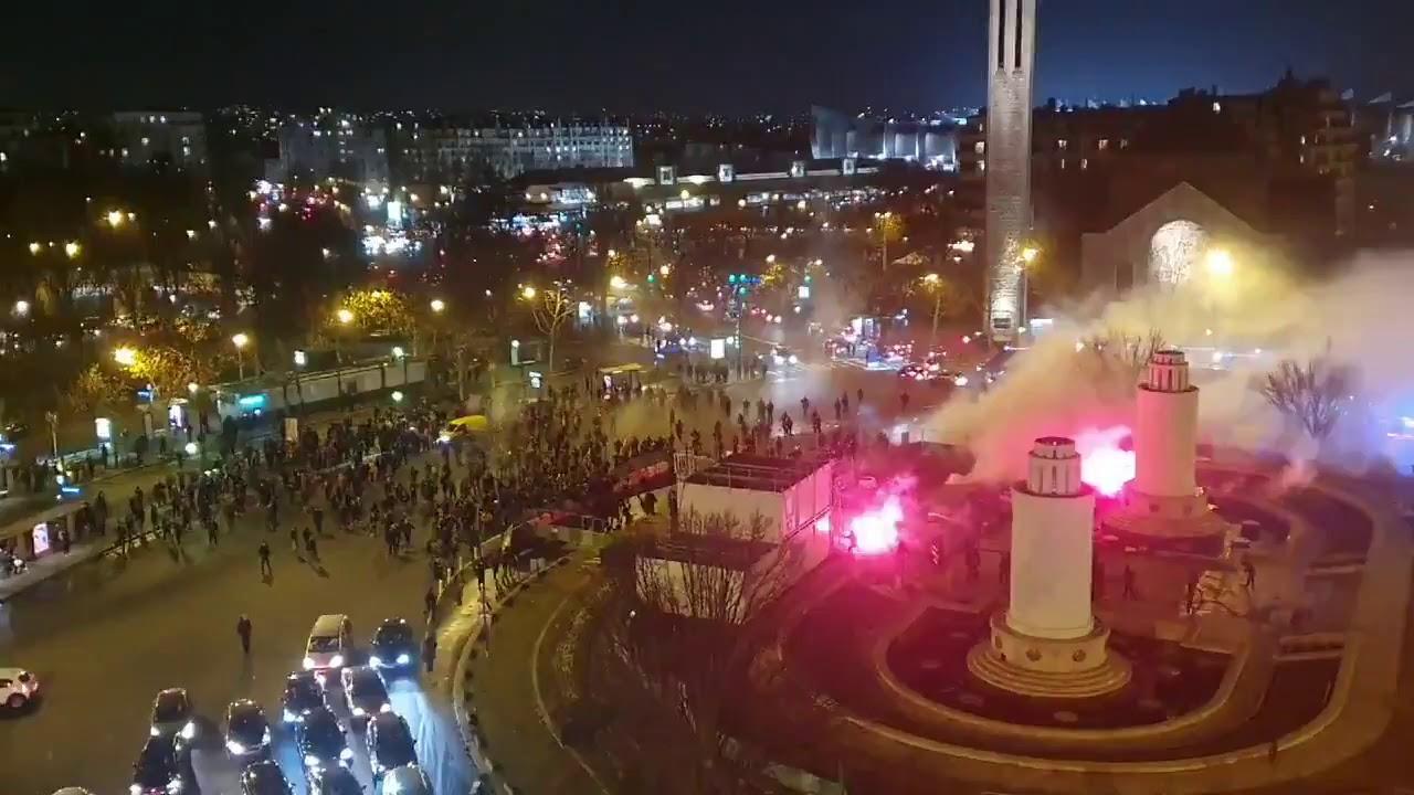 Paris Galatasaray