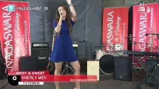 Gambar cover Sherly Mey - Meet And Greet - TV Musik Indonesia - NSTV